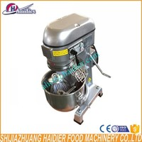 Restaurant 220V Commercial automatic 20L small planetary mixer food mixer