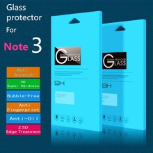 alibaba express privacy tempered glass screen protectors for Samsung note 3