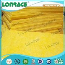 Hot Selling With Aluminum foil Glasswool Pipe Insulation