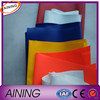 High quality tent fabric PVC Tarpaulin with PVC coated