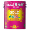 Caboli gold anti-formaldehyde and easy wash latex paint for interior wall