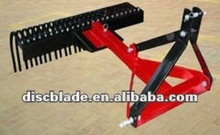 tractor trailed hay rake