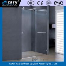 EC-9101C bath shower screens glass