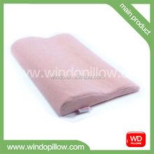 Cotton velvet slow rebound memory baby Memory Foam Pillow