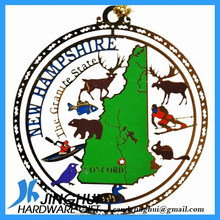 New Hampshire ,the granite state Decortions for Holiday