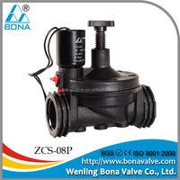 lpg solenoid valve (ZCS-08P)