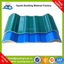 Precio de fábrica de descuento transparente techo de plástico