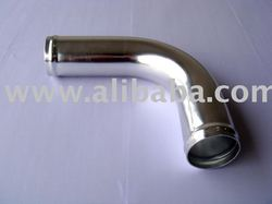 90 degree aluminum elbow join supply