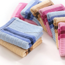 EAswet Hotel Supplies China High Quality 100% Cotton 5 Star Hotel Face Towels Wholesale Prompt Goods