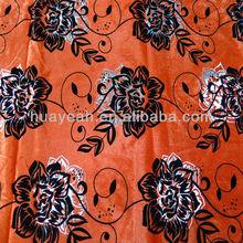 el patrón de flor de cortinas para la venta