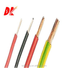 Tw Copper Wire 0 2 4 6 8 10 12 14 16 18 20 22 Awg