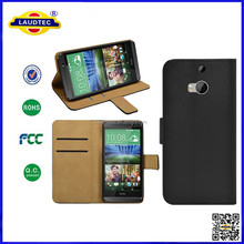 New cell phone case for HTC M8S ,book wallet leather case fro htc m8S