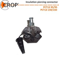 insluation puncture connector clamp PCT13C 95-95