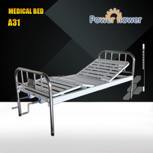 Factory since 1998 with OEM!CE ISO approved cheap hospital beds for sale 2 cranks cheap hospital beds for sale