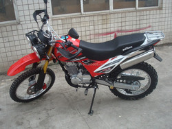 The most hot and cheap 200CC dirt bike for sale