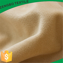 Micro Fiber Velboa extremely/super soft fabric for toys andhometextiles made in 100% polyester