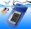 100% sealed Waterproof Durable Underwater back cover phone waterproof case For iPhone 5 5s 4 4s for touch5 Pouch for galaxy s4/3