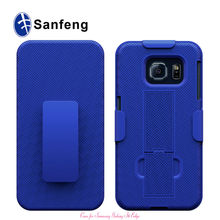 China Supplier Fashion Degisn PC Hard Cases Phone Shell For Samsung Galaxy S6 edge