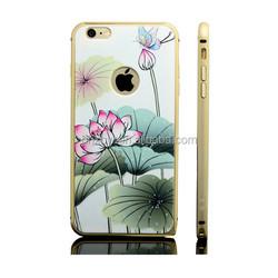 popular design hot alibaba product brown anti-radiation phone case