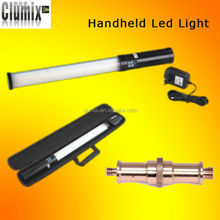 handheld video led shooting light CM-516AS