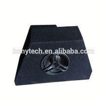 Active Sub Woofer 8'' subwoofer box fit for room saving of car