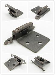 China supplier Door and window hinge factory Custom mirror cabinet door hinge