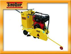10 hp diesel concrete cutter 400mm
