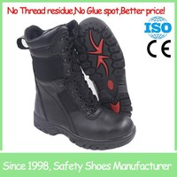SF5761 good quality comfortable anti slip mining safety boots