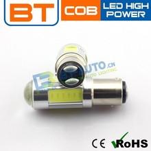 6W COB LED 7440 7443 BA15S BAY15D LED Tail Lamp For Suzuki Alto