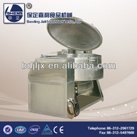 Industrial meat processing machine