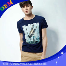chinese clothing manufacturers cheap wholesale men's t shirt