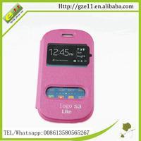 New design diy phone case for Samsung Galaxy Fame Lite S6790 S3 Lite