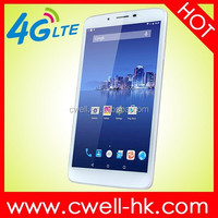 2015 Tablet 4G LTE UNIVA L829 8 inch IPS HD touch screen MTK6735 Quad Core Android 5.1 Lollipop OS 5.0mp Camera