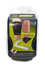 E-DONG High Quality Adjustable Thigh Support ED1898