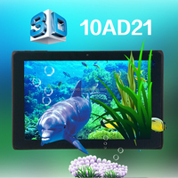 10.1 inch Glasses free 3D tablet pc