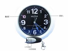 Wall Clock camera Home security system, mini pinhole usb camera PQ171