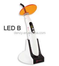 Woodpecker Dental lights LED curing light light cure