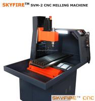 SKYFIRE SVM-2L Mini Hobby CNC Milling Machine