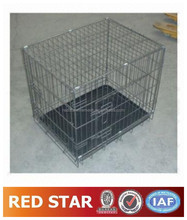 Metal Wire Pet Cage (dog, cat, hamster, rubbit, chicken, dove crate)(CE,SGS,ISO9001)