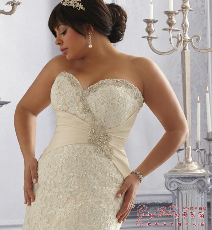 Wedding dresses for big boobs wedding dresses in jax for Wedding dresses for large breasts