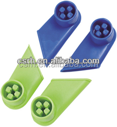 Plastic Parts Of Shopping Trolley Handle AccessoryRH-SP03