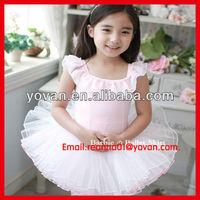 Kids Ballroom Dancing Dresses China