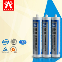 High modulus roof sealant silicone adhesive CB-350