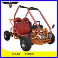 Mini 110cc go kart para niños, mini buggy para niños( g7- 03)