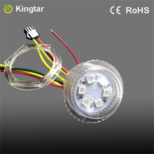 Neo design 35mm rgb led pixel waterproof