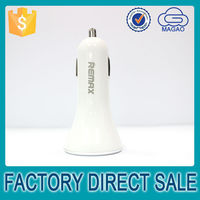 Warehouse stock child electric car charger, usb car charger black, mobile phone travel charger