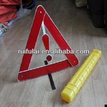 High quality Reflective Triangle Warning Kit