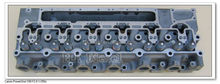 Diesel engine parts for QSB5.9 cylinder head for cummins engine application for marine engine for heavy duty engines