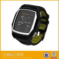 3g smart watch mobile phone bluetooth phone android waterproof ip67