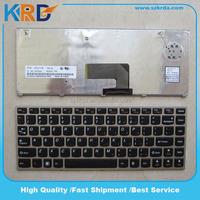 US Keyboard for Lenovo Ideapad U460 U460A U460S 25-010478 V-115420AS1
